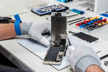 Smartphone Repair